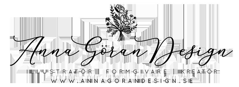 AnnaGoranDesign.se